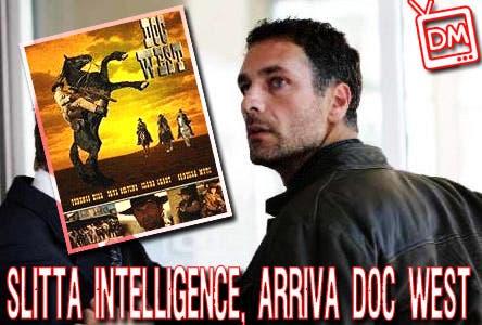 Intelligence - Doc West