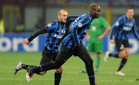 Ascolti tv mercoledì 9 dicembre (Inter, Champions League)