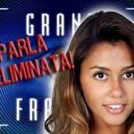GRANDE FRATELLO 10 INTERVISTA CAMILA SANT'ANA