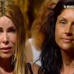 Isola dei Famosi, Loredana Lecciso e Tracy Fraddosio