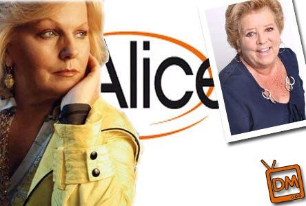 Katia Ricciarelli Fornelli Alice Sky