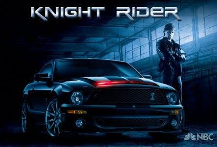 Knight Rider (Justin Bruening)
