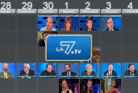 La7.tv