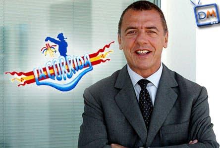 La Corrida Autunno 2010 Massimo Donelli