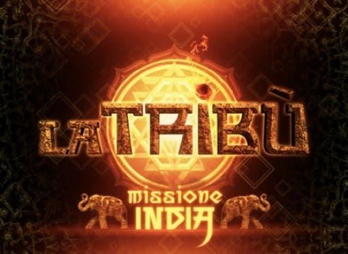 La  Tribù Missione India