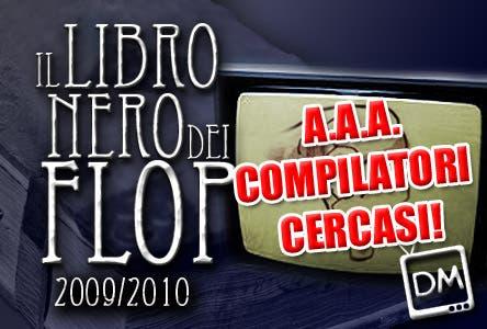 Libro Nero dei Flop 2009/2010