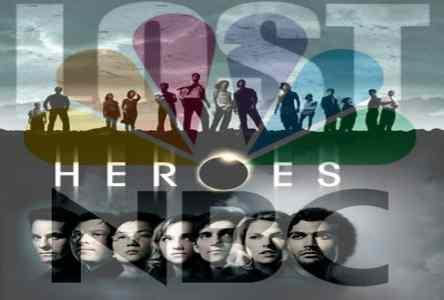 Lost,Heroes - Download