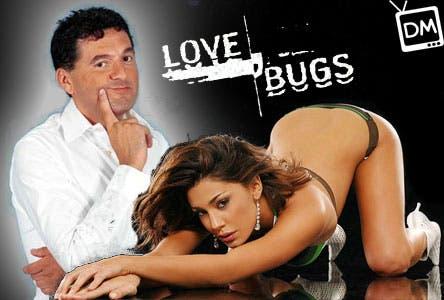 Love Bugs (Teo Mammucari e Belen Rodriguez)