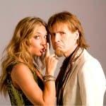 Scalo76 Talent (Lucilla Agosti e Alessandro Rostagno)