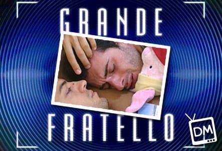 GRANDE FRATELLO 10 GIORGIO MAICOL GAY STORIA AMICIZIA