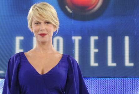 Ascolti tv lunedì 4 gennaio 2010 (Alessia Marcuzzi, Gf 10)