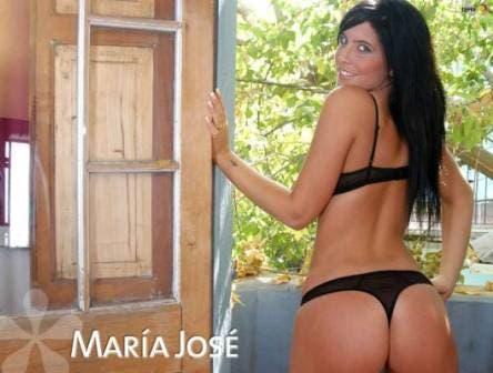 Maria Josè Lopez - valletta ControCampo