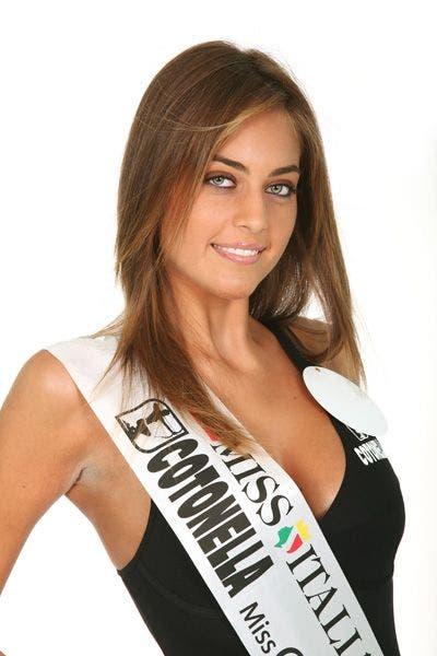 Maria Perrusi (Miss Italia 2009)