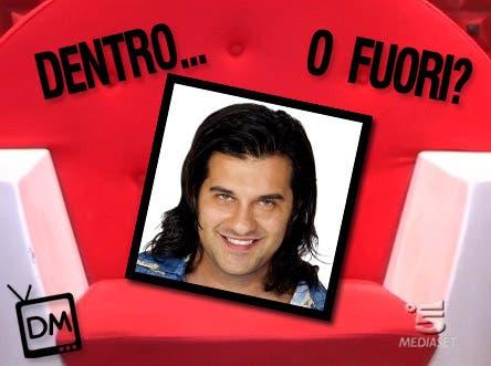 Mauro Marin (Grande Fratello 10)
