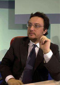 Mario Orfeo (novità TG2)