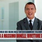 Massimo Donelli, intervista