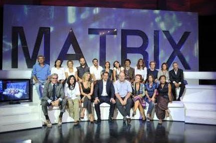 Matrix (Alessio Vinci e la redazione)