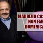 Maurizio Costanzo Domenica In