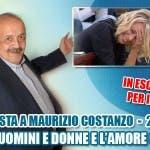 Intervista a Maurizio Costanzo