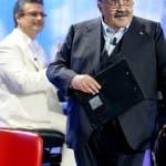 Maurizio Costanzo Show (11 ottobre 2009)