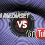Mediaset VS Youtube (Video Grande Fratello)