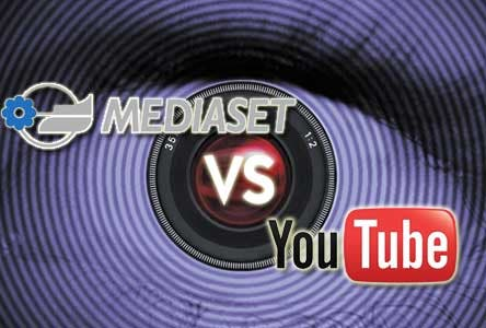 Mediaset VS Youtube (Video Grande Fratello)