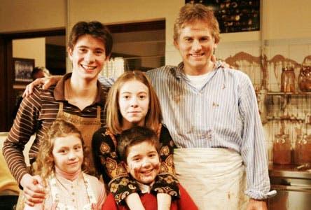 Un Medico in Famiglia 6, ultimi episodi