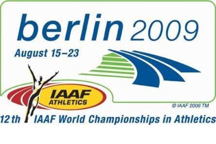 Mondiali Atletica Berlino 2009 - Programmazione RAI