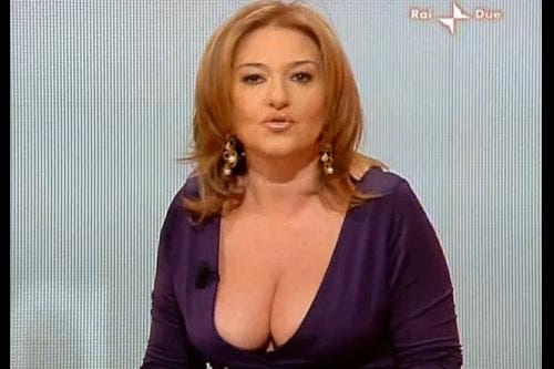Monica Setta (Peccati)