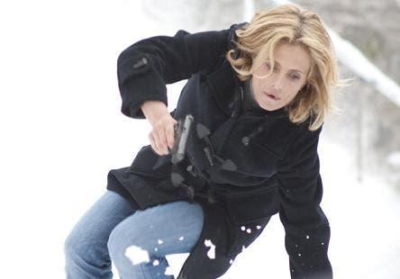 Ascolti tv martedì 5 gennaio 2010 (Nel bianco, Isabella Ferrari)