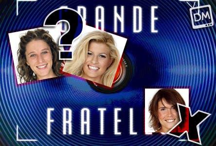 GRANDE FRATELLO 10 TERZA PUNTATA
