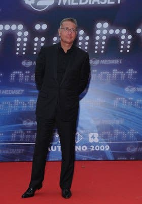 Paolo Bonolis (Chi ha incastrato Peter Pan)