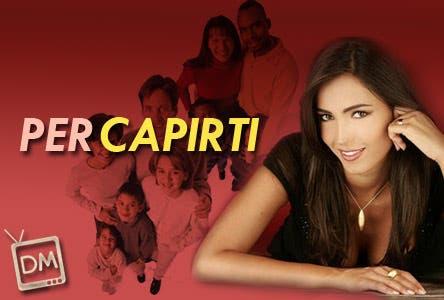 Caterina Balivo (Festa Italiana, Per Capirti)