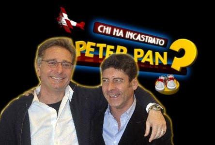 ASCOLTI AUDITEL 25 NOVEMBRE 2009 CHI HA INCASTRATO PETER PAN