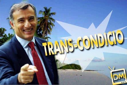 Piero Marrazzo - Trans Condicio