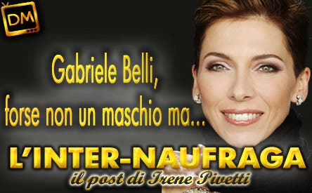 Gabriele Belli, Irene Pivetti