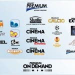 Premium On Demand, Premium Cinema Emotion, Premium Cinema Energy