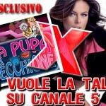 Paola Perego (La Pupa e il Secchione)