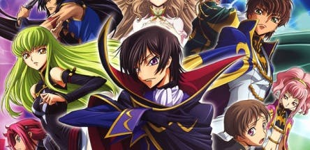 Rai 4 anime