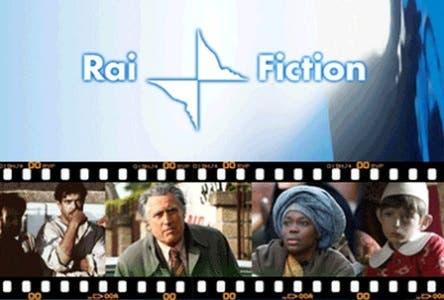 Rai Fiction, Piano di Produzione 2010