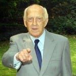 Raimondo Vianello morto