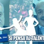 Raiuno Talent Show, Maurizio Costanzo e Mauro Mazza