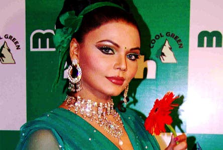 Rakhi Sawant Reality Show fa Scandalo in India