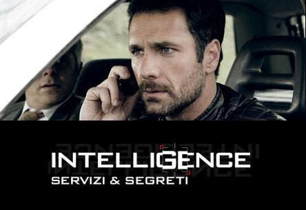Raoul Bova (Intelligence)