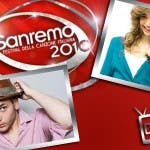 Sanremo 2010 Nuova Generazione - Tony Maiello - Silvia Olari