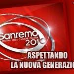 Festival di Sanremo 2010, Nuova Generazione
