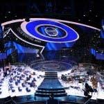 Sanremo 2010 - palco