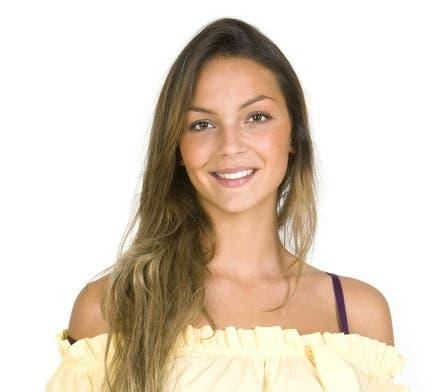 Sarah Nile, Grande Fratello 10