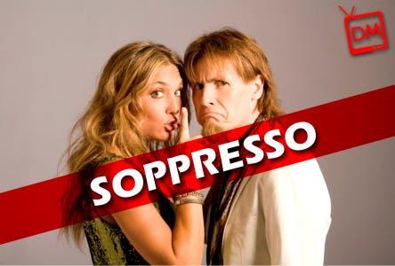 Scalo 76 Talent soppresso (Lucilla Agosti e Alessandro Rostagno)