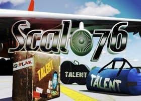 Scalo 76 Talent